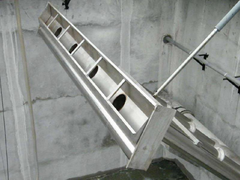 哈达环保提供专业的滗水器-滗水器行情
