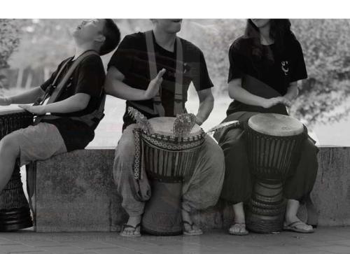 西安非洲手鼓培訓機構_西安樂器培訓專業機構