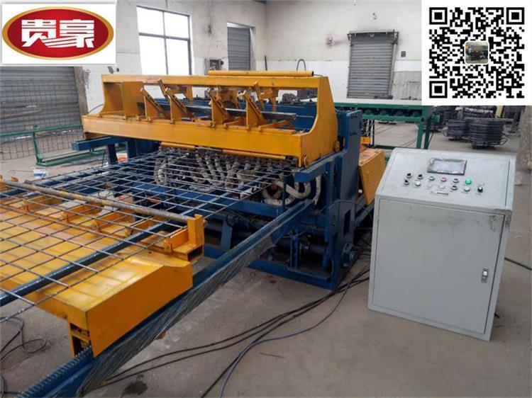 煤礦安全網排焊機_錨網點焊網焊網機廠家報價