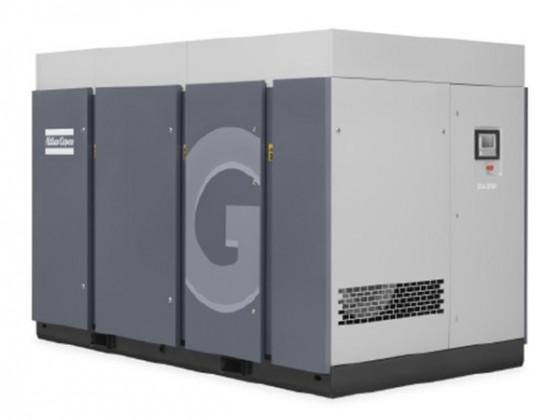 阿特拉斯科普柯空压机供货商-供应广东高质量的阿特拉斯GA160 -280螺杆空压机