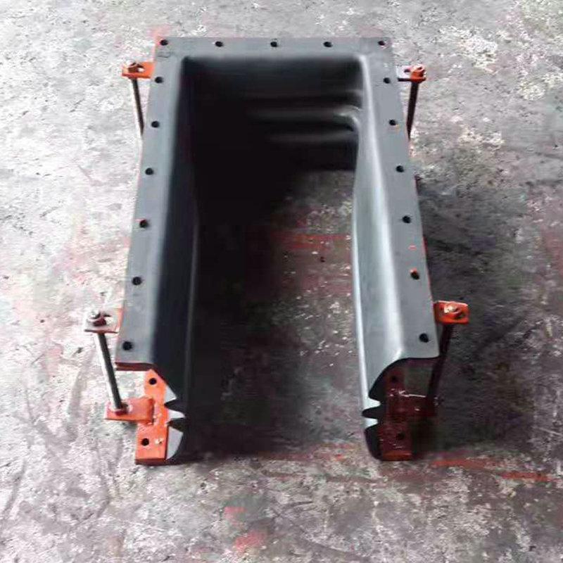 橡胶风道补偿器特价-为您提供实惠的FDZ型除尘环保型风道橡胶补偿器资讯