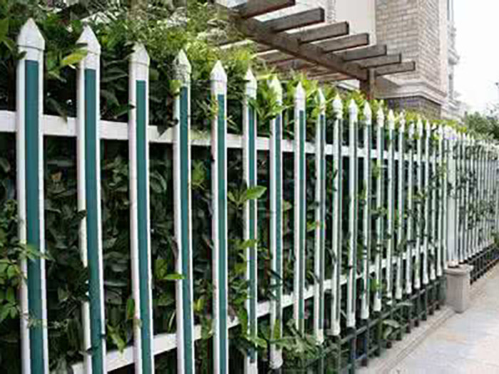 宁夏护栏-银川锌钢护栏生产-银川铁艺护栏批发厂家-天龙铁艺