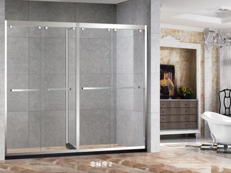長春淋浴房廠家_朗恒商貿_知名的淋浴房供應商
