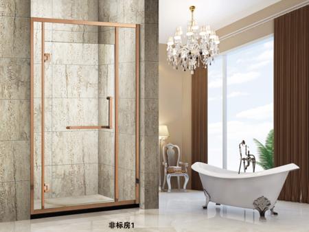淋浴房哪家好-秦皇岛口碑好的淋浴房-供应