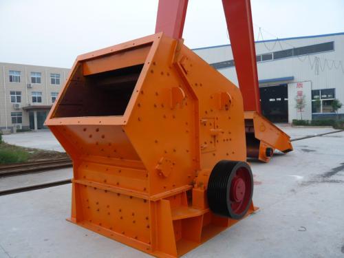 專業供應鞍山破碎機就推薦鞍山準誠工礦裝備制造