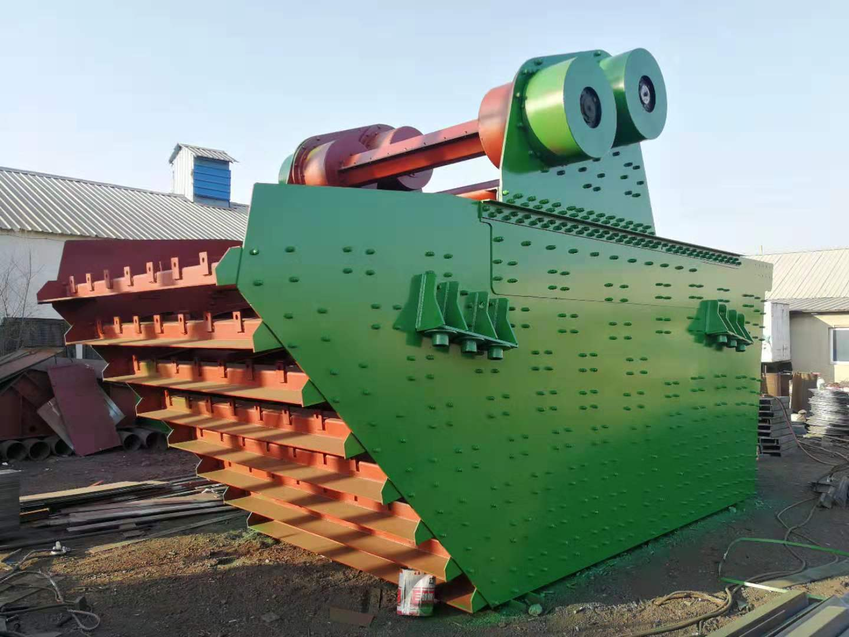 拉萨矿山机械设备|规模大的矿山机械生产厂