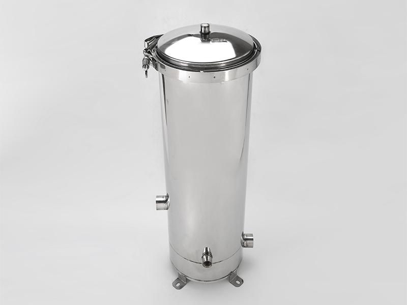 304不锈钢精密保安过滤器生产厂家-有品质的304不锈钢精密保安过滤器在哪买