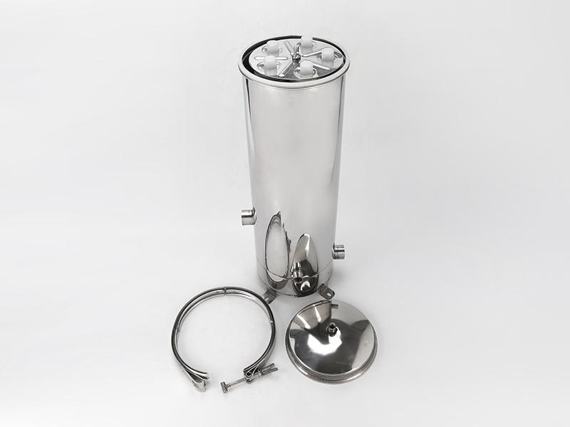 浙江不銹鋼保安過濾器多少錢-溫州品牌好的304不銹鋼精密保安過濾器批發