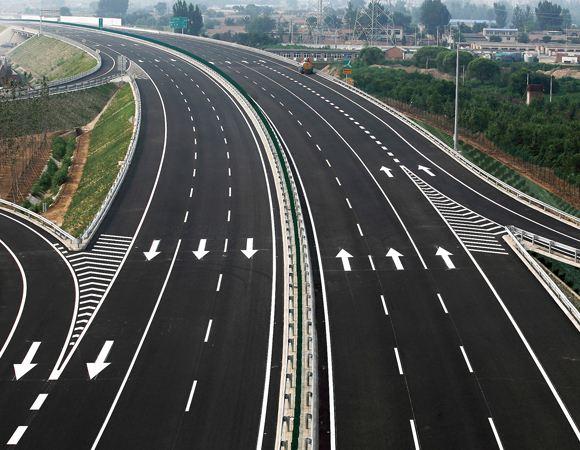 道路劃線施工_鄭州哪里有供應道路劃線