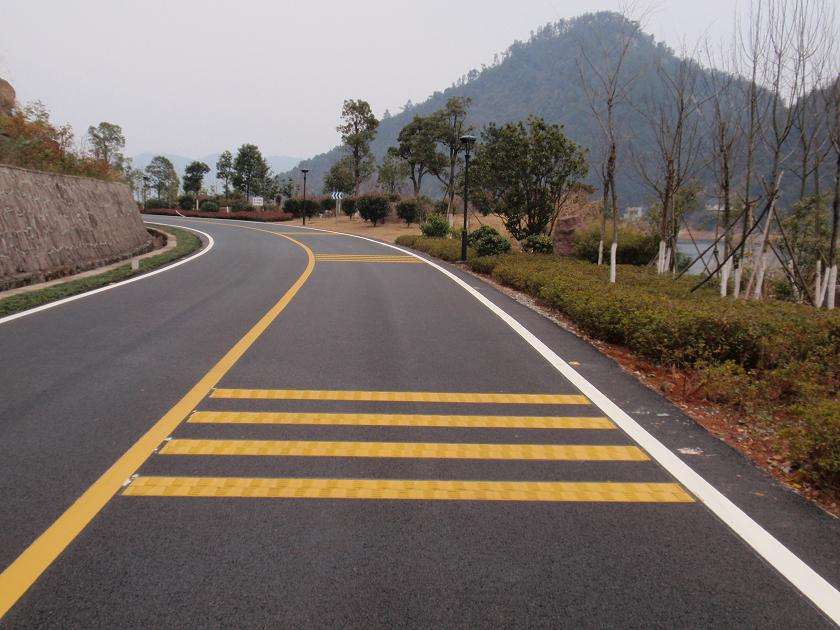 漯河馬路劃線施工公司-哪里能買到便宜的道路劃線