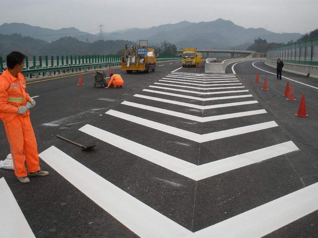 三門峽交通道路施工-恒則遠交通設施供應具有口碑的交通道路施工