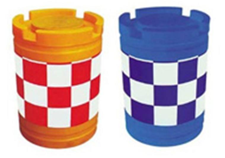 云南防撞桶|鄭州哪里有高質量的防撞桶供應