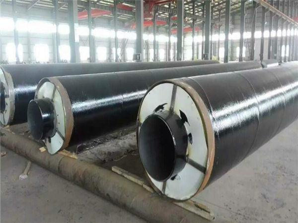 硬质聚氨酯发泡保温钢管专业生产公司