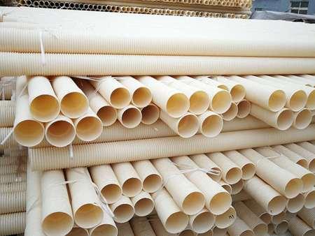 長春pvc波紋管-大量出售遼寧省質量好的PVC雙壁波紋管