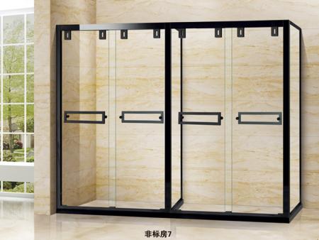通化不锈钢淋浴房哪家好-秦皇岛价格合理的不锈钢淋浴房要到哪买