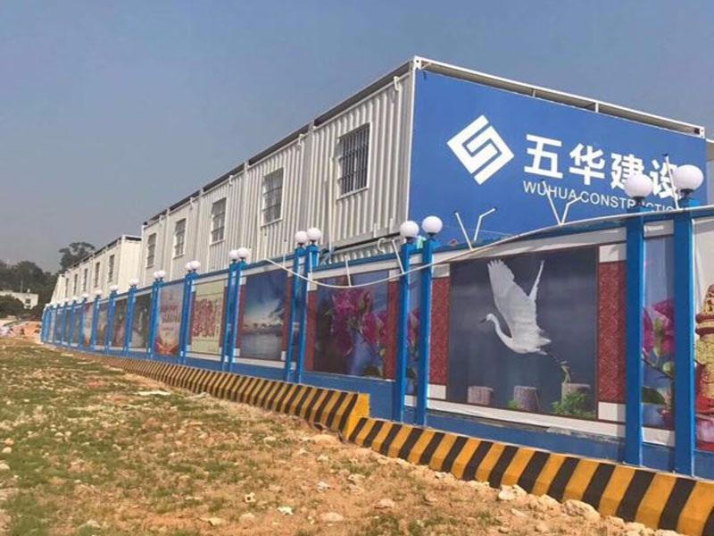福州集装箱价格|漳州哪有卖口碑好的集装箱