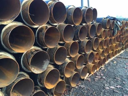 佳木斯保溫管價格如何_沈陽遠陽保溫材料專業供應沈陽保溫管