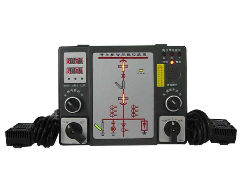 湖南怎么挑选开关柜智能操控装置数码管-有品质的GC-8700开关柜智能操控装置在株洲哪里可以买到