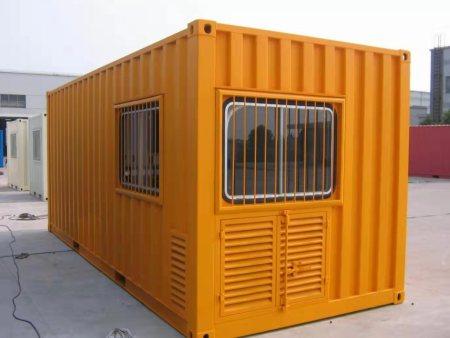 集裝箱價格-銷量好的集裝箱推薦
