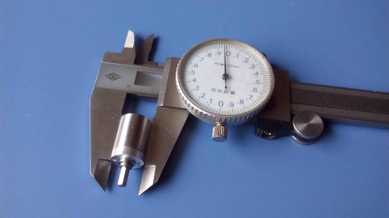 丹东专业的12mm行星减速器推荐-陕西12mm行星减速器