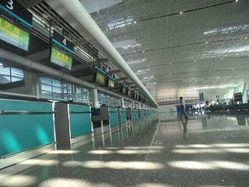 益陽有口碑的機場保潔-湖南可信賴的中國環衛在哪