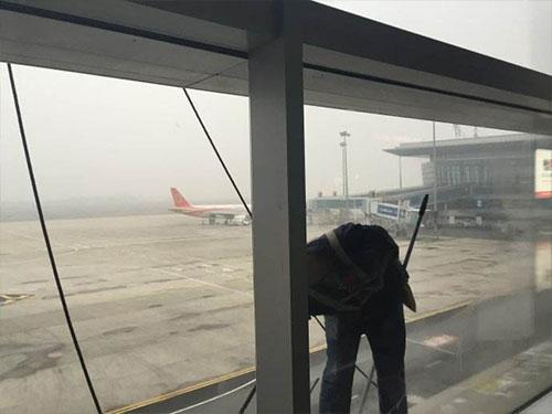 機場保潔推薦_環衛公司就找中國環衛