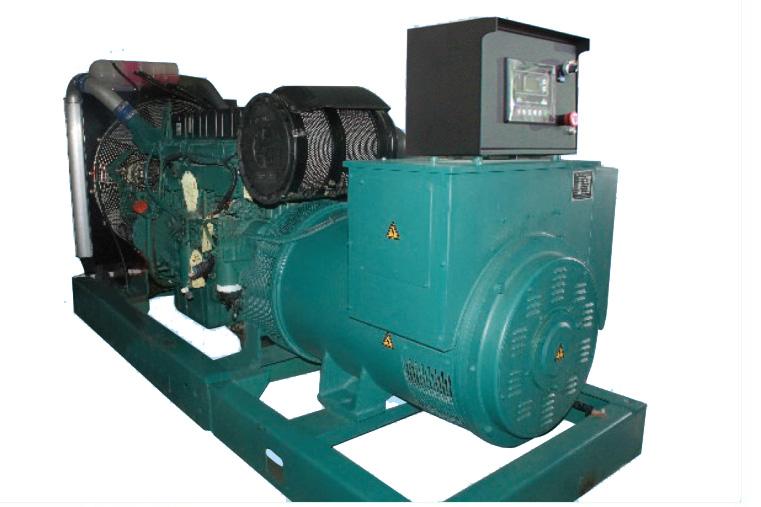 厂家直销的柴油发电机-重庆知名品牌发电机组供应商
