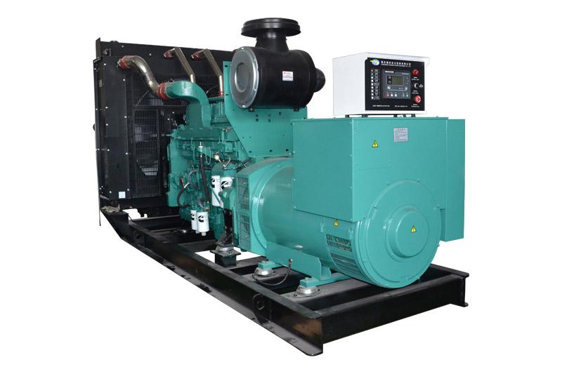 山东特色柴油发电机-专业供应重庆发电机组