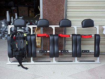 上海呼吸器靠背优惠_要买质量好的呼吸器靠背就到金铝消防设备