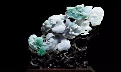 中国玉雕工匠--许新
