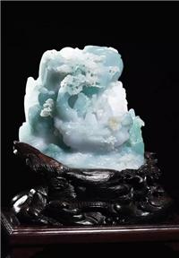 高级工艺美术师-翔勝文化为您提供高质量的中国玉雕