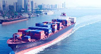 从上海搬家去台湾阔航国际搬家4008201932
