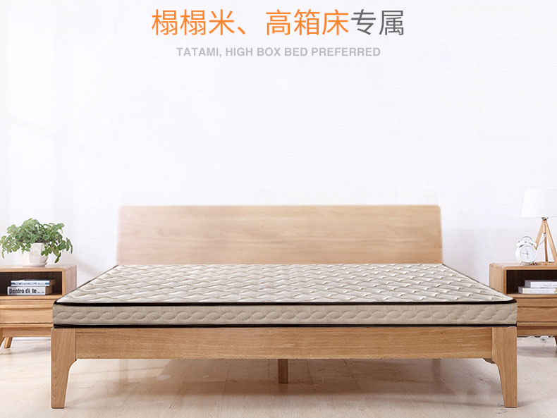 床垫供货厂家|佛山哪里有供应优惠的安睡6905环保棕
