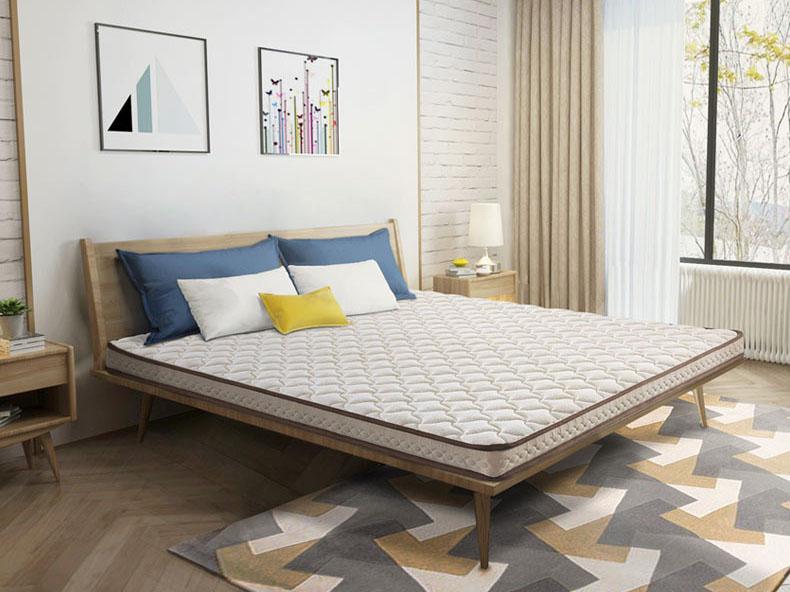 佛山口碑好的爱家达床垫-佛山优惠的安睡6905环保棕批发