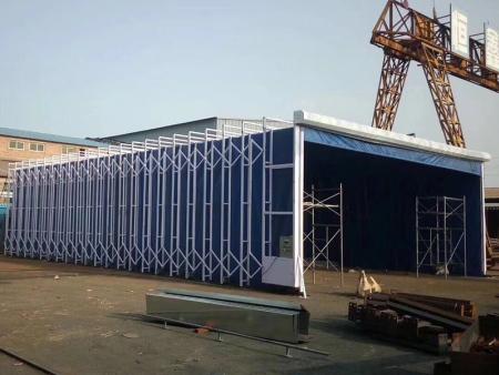 全自动伸缩房生产厂家_山东优惠的全自动伸缩房供应