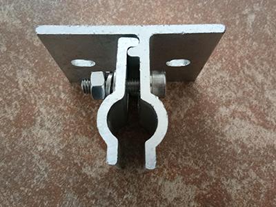 铝镁锰板挡雪夹具-新型光伏中压块供应哪里好