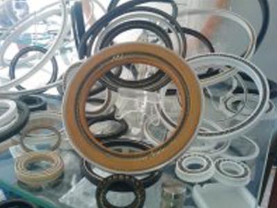 氟材料机加工制品