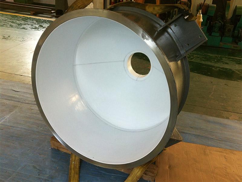 苏州化工类设备衬四氟_化工类设备衬四氟特点介绍
