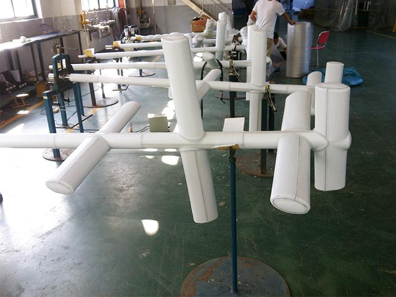 攪拌類襯四氟報價-買攪拌類襯四氟認準上海竭心特氟龍