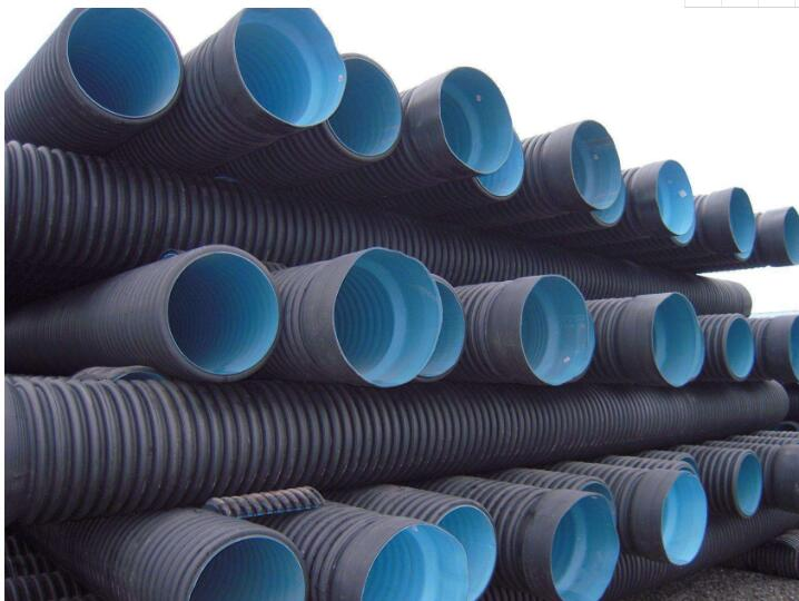 河南HDPE排水管厂家