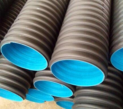 开封HDPE波纹管批发-泉之汇管业专业供应HDPE波纹管