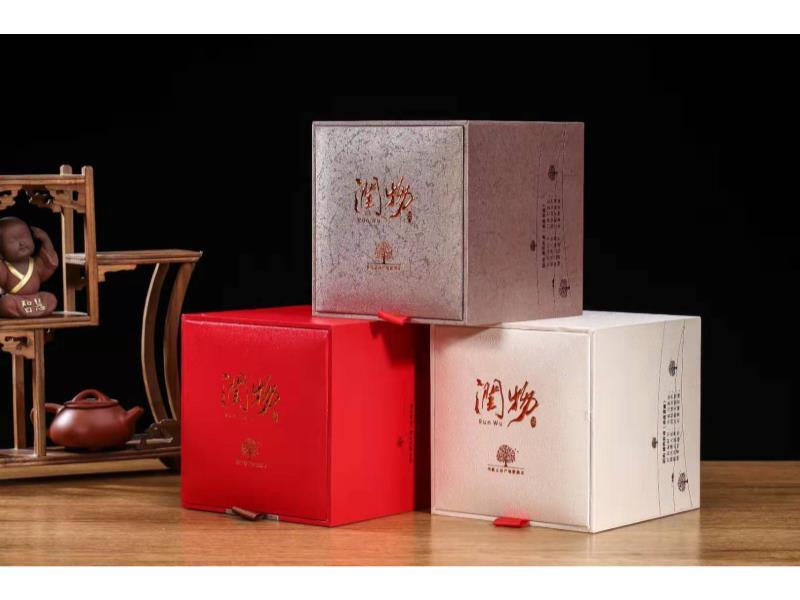 漳州茶葉禮盒包裝-哪里能買到具有口碑的茶葉禮盒