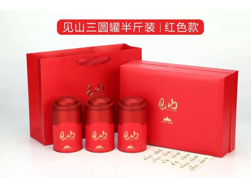 福建茶叶铁罐哪里有|创亚包装为您提供高性价比的茶叶铁罐