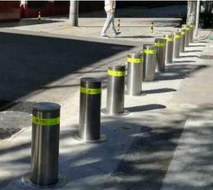 升降柱批发安装|鑫盾保安器材出售高质量的升降柱