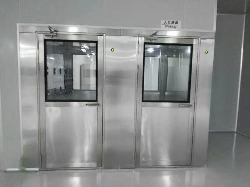 阿勒泰鍍鋅烤漆風淋室-烏魯木齊口碑好的新疆風淋室批售
