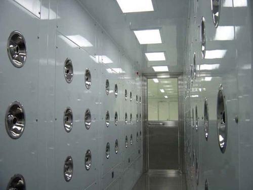 和田風淋室報價-專業的新疆風淋室公司推薦