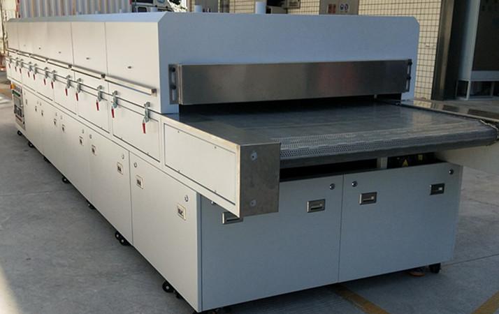 烤箱设备-厦门哪里有供应优惠的烘烤设备