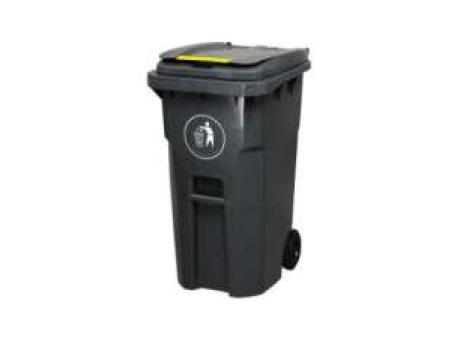 什么会腐蚀沈阳垃圾箱?