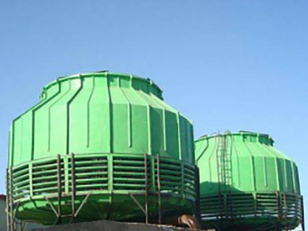 玻璃钢冷却塔供应商-出售山东玻璃钢冷却塔