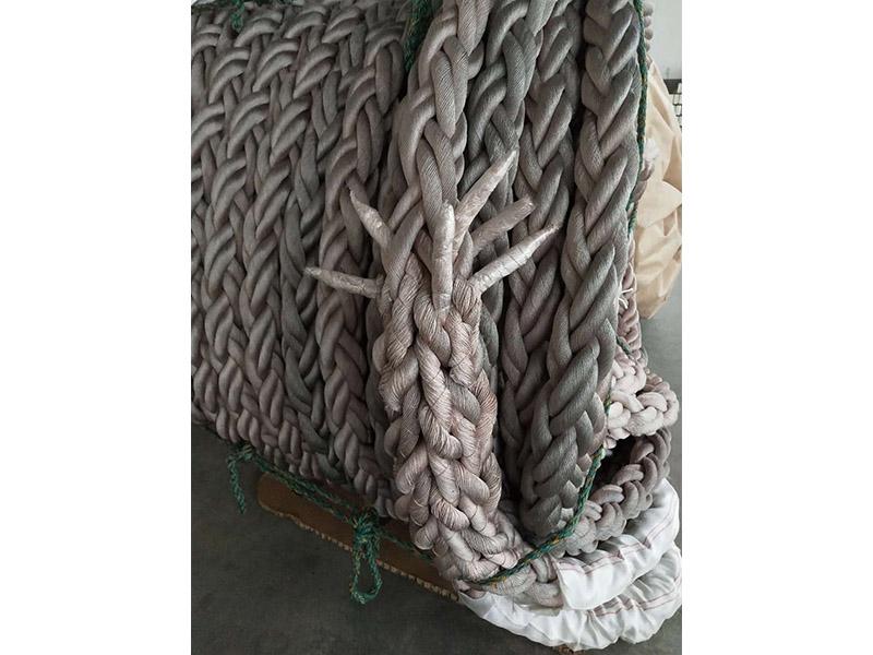 八股缆绳供应厂家-江苏优良的八股缆绳供应
